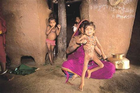 outlook india photo gallery children  nutrition