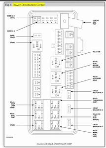 2007 Dodge Nitro Radio Wiring Diagram  Dodge  Auto Wiring