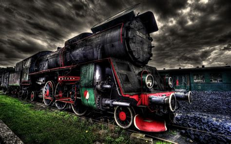 train wallpapers  wallpapers