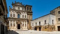 Mesagne: cosa vedere tra centro storico e castello   SiViaggia