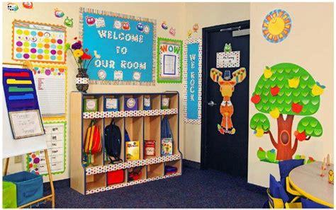 Classroom Decoration Ideas For Preschool Be Creative