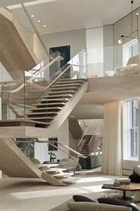 Choisir un escalier pour mezzanine pour son loft archzinefr for Images escaliers interieur maison