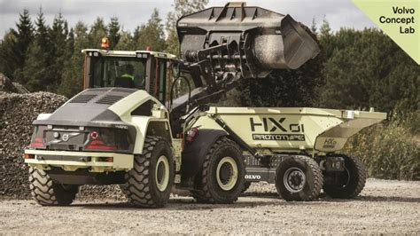 futuristic innovations  transform  quarry