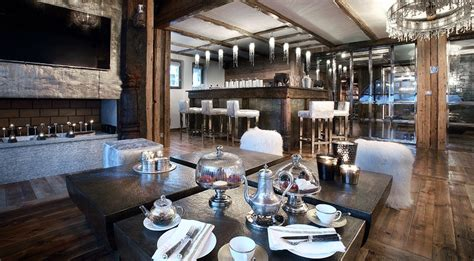 luxury ski chalet in val d is 232 re with pool and