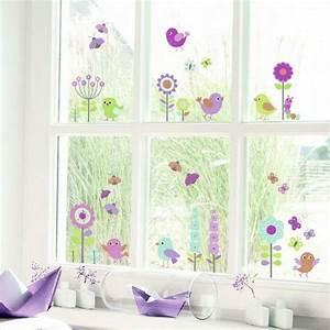 Stickers Pour Vitre : stickers pour vitres pour d corer et pour pr server votre intimit printemps curtains ~ Melissatoandfro.com Idées de Décoration