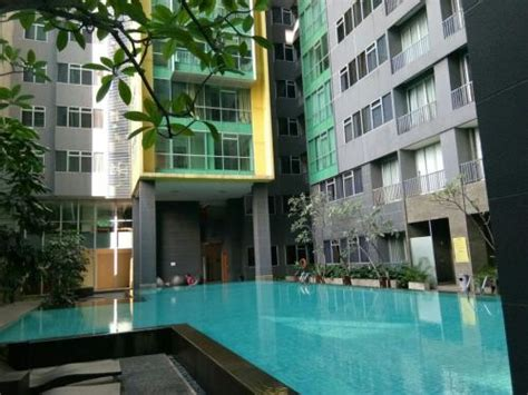 Jakarta Apartment For Rent || Apartments For Sale