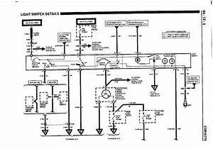 86 K100e Dash Wiring Diagram