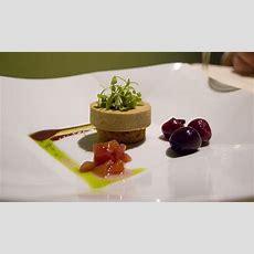 Medallones Mousse Foie Pato Creativos Nouvelle Cuisine