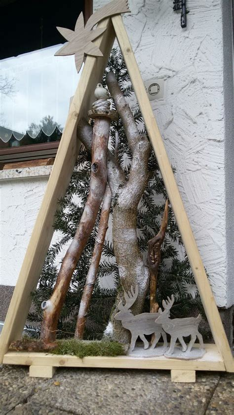 Kinderzimmer Deko Aus Holz by Tannenbaum Basteln Holz Bazdidplus