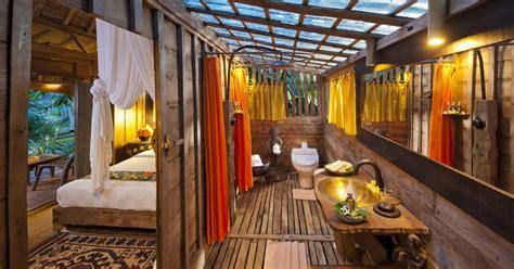 hotel unik  bali terkeren  membuat pengunjung terkesima