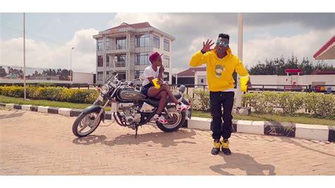 Nisachi By Riser Stardia New Bongo Flava Music Video 2018