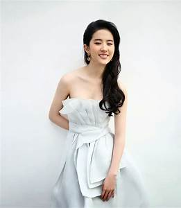 Crystal Liu Yi Fei 劉亦菲 HD Wallpapers | Crystal Liu Yi-Fei ...