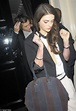 Harry Styles 'stands up model Millie Brady after setting ...