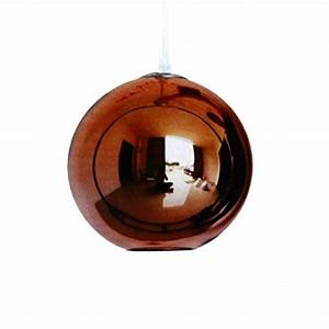 Pendelleuchte Kugel Kupfer : pendelleuchte willemse copper h ngeleuchte pendellampe ~ A.2002-acura-tl-radio.info Haus und Dekorationen