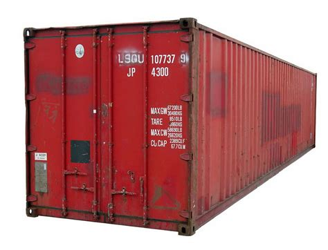 Intermodal Container Wikipedia