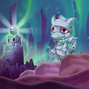 Mummy Dragon Information in Dragon City