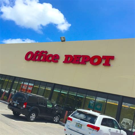 Office Depot Fort Lauderdale by Compras Em Miami Office Depot Ponto Miami Ponto