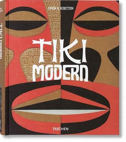Tiki Modern Sven Kirsten Books Taschen Pop