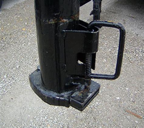 Gooseneck Lock  Ultra High Security  Bolt Cutter Proof