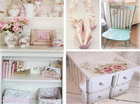 Chic bedroom, shabby chic home decorating ideas pinterest
