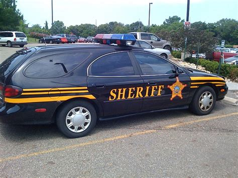 Best, Worst And Strangest Police Cars