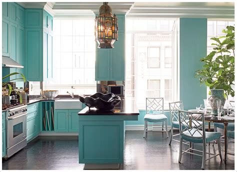turquoise kitchen walls pink turquoise it s a festivus miracle the decorologist