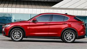 Stelvio Alfa Romeo : 2017 alfa romeo stelvio 2 2 l diesel 4q review driving report cars english quickcareview ~ Gottalentnigeria.com Avis de Voitures