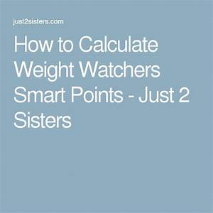 Weight Watchers Aktiv Points Berechnen : 25 best ideas about weight watchers points calculator on pinterest weight watchers program ~ Themetempest.com Abrechnung