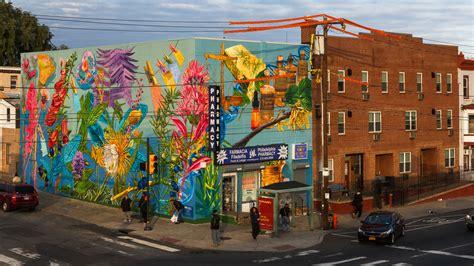 curing community mural arts philadelphia mural arts