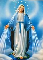 Resultado de imagem para Fotos DE Nossa Senhora das Graças
