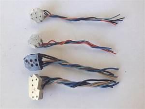 1993 Camaro Power Window Door Lock Switch Connectors Wire 93 94 95 96 97 98 02