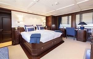 hakvoorts 38 metre soprano delivered With interior decorator sopranos