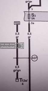 Wiring Diagram Question - Mkiv  Mk4  Golf  U0026 Bora