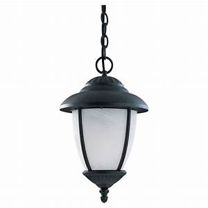 10 Best Collection Of Hanging Outdoor Sensor Lights