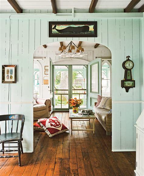 coastal style floor ls victorian cottage house tour wayfair