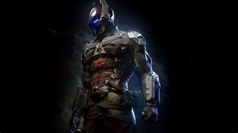 Batman Arkham Knight Suit Uhd 4k Wallpaper Pixelz