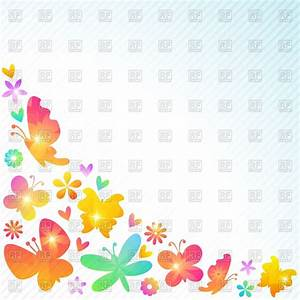 Spring Background Clipart (71+)