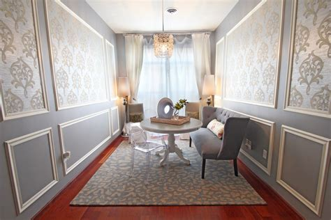 Sublime-damask-pattern-decorating-ideas-for-dining-room