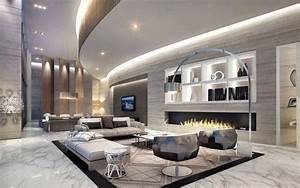 15, Luxurious, Living, Room, Designs, And, Ideas