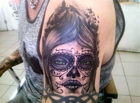 Dan Tattoo  Ville Lemoyne, Quebec