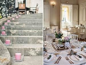 Deco Mariage Romantique : mariage romantique th me photo 4 foto pinterest mariage wedding and event decor ~ Nature-et-papiers.com Idées de Décoration