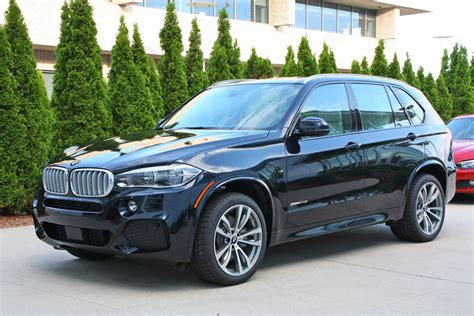 F15 2018 Bmw X5 50i M Sport Uncovered Best Of Car Talk