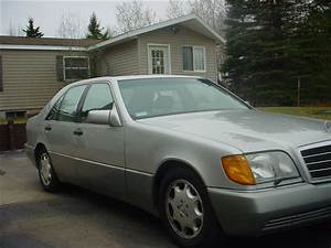 1993 Mercedes 300sd For  3995