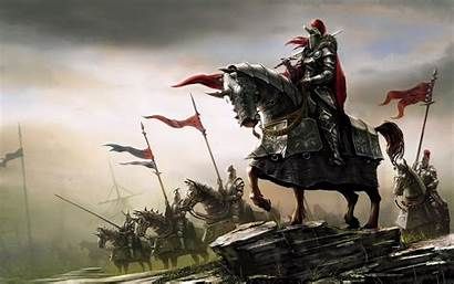Knight Medieval Knights Fantasy Wallpapers Backgrounds Desktop