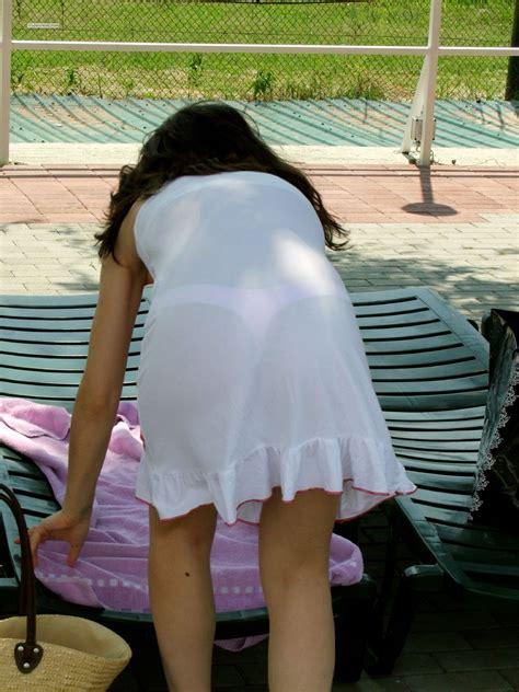 Filewhite Skirt Seethrough Voyeurwebs Wiki About Sex