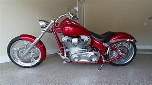 See More Photos Big Dog Motorcycles Mastiff  2005 Global