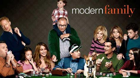 Modern Family Season 8 Release Date May 2016