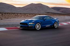 The Shelby 1000 is Back to Tackle the Track - Motor Trend Canada