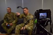 480th ISRW command chief immersed in 548th ISRG mission ...