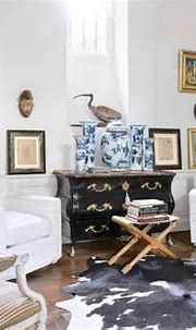 Blue and White Porcelain: The Always-Fashionable Color ...